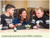 Vacature: Onderwijsassistent met pabo-ambities